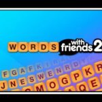 Words With Friends 2 Game